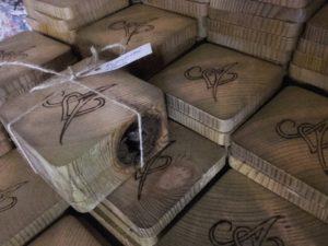 ξύλινα σουβέρ ελιάς / πεύκου με πυρογραφία - handmade coasters with pyrography - handicraftcyprus.com - όλα τα είδη χειροτεχνημάτων του εργαστηρίου μας. χειροποίητα δώρα, τάβλια με σκάλισμα και πυρογραφία, σκάκια σκαλιστά, ξύλινα ρολόγια με σκάλισμα, παιδικά κρεμμασταράκια με παιδικούς ήρωες, ξύλινες φιγούρες και σχήματα, σχέδιο με πυρογράφο σε νεροκολοκύθες, μπομπονιέρες βάφτισης, μπομπονιέρες γάμου γάμων, επιχειρηματικά δώρα, ξεχωριστά δώρα επιχειρήσεων, παλαίωση φωτογραφίας, μπαούλα σκαλιστά, κρεμμασταράκια τοίχου για κλειδιά, κρεμμαστάρια ρούχων σκαλιστά, σκαλιστές κορνίζες, χειροποίητοι καθρέφτες με σκάλισμα, εικόνες αγίων με σκάλισμα, παλαιωμένες εικόνες αγίων, διακοσμητικά είδη χειροποίητα, αξεσουάρ γραφείου, σχέδια σε ξύλο, ξυλογλυπτική, παλαίωση εικόνων, αγιογραφίες, πυρογραφία, χαλκογραφία, κορνίζες, καθρέφτες, χειροποίητα, βάφτιση, γάμος, επέτειος, Πάφος, Λευκωσία, Λεμεσός, Λάρνακα.