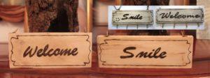 welcome smile κρεμμαστάρι για κλειδιά - σχέδιο με πυρογραφία - ξύλινες φιγούρες και σχέδια - handicraftcyprus.com - όλα τα είδη χειροτεχνημάτων του εργαστηρίου μας. χειροποίητα δώρα, τάβλια με σκάλισμα και πυρογραφία, σκάκια σκαλιστά, ξύλινα ρολόγια με σκάλισμα, παιδικά κρεμμασταράκια με παιδικούς ήρωες, ξύλινες φιγούρες και σχήματα, σχέδιο με πυρογράφο σε νεροκολοκύθες, μπομπονιέρες βάφτισης, μπομπονιέρες γάμου γάμων, επιχειρηματικά δώρα, ξεχωριστά δώρα επιχειρήσεων, παλαίωση φωτογραφίας, μπαούλα σκαλιστά, κρεμμασταράκια τοίχου για κλειδιά, κρεμμαστάρια ρούχων σκαλιστά, σκαλιστές κορνίζες, χειροποίητοι καθρέφτες με σκάλισμα, εικόνες αγίων με σκάλισμα, παλαιωμένες εικόνες αγίων, διακοσμητικά είδη χειροποίητα, αξεσουάρ γραφείου, σχέδια σε ξύλο, ξυλογλυπτική, παλαίωση εικόνων, αγιογραφίες, πυρογραφία, χαλκογραφία, κορνίζες, καθρέφτες, χειροποίητα, βάφτιση, γάμος, επέτειος, Πάφος, Λευκωσία, Λεμεσός, Λάρνακα.