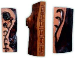 σκαλιστά μοτίβα σε φθαρμένο ξύλο - διακοσμητικά και διάφορα χειροποίητα είδη - decorative and various handmade crafts - handicraftcyprus.com - όλα τα είδη χειροτεχνημάτων του εργαστηρίου μας. χειροποίητα δώρα, τάβλια με σκάλισμα και πυρογραφία, σκάκια σκαλιστά, ξύλινα ρολόγια με σκάλισμα, παιδικά κρεμμασταράκια με παιδικούς ήρωες, ξύλινες φιγούρες και σχήματα, σχέδιο με πυρογράφο σε νεροκολοκύθες, μπομπονιέρες βάφτισης, μπομπονιέρες γάμου γάμων, επιχειρηματικά δώρα, ξεχωριστά δώρα επιχειρήσεων, παλαίωση φωτογραφίας, μπαούλα σκαλιστά, κρεμμασταράκια τοίχου για κλειδιά, κρεμμαστάρια ρούχων σκαλιστά, σκαλιστές κορνίζες, χειροποίητοι καθρέφτες με σκάλισμα, εικόνες αγίων με σκάλισμα, παλαιωμένες εικόνες αγίων, διακοσμητικά είδη χειροποίητα, αξεσουάρ γραφείου, σχέδια σε ξύλο, ξυλογλυπτική, παλαίωση εικόνων, αγιογραφίες, πυρογραφία, χαλκογραφία, κορνίζες, καθρέφτες, χειροποίητα, βάφτιση, γάμος, επέτειος, Πάφος, Λευκωσία, Λεμεσός, Λάρνακα.